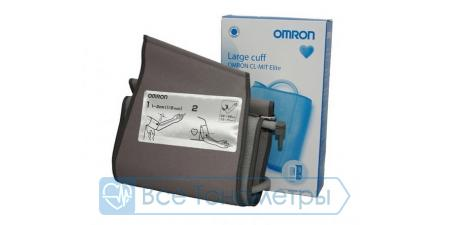 Манжета OMRON CL-MIT Elite Large Cuff большая (32-42 см)