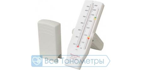 Пикфлоуметр Philips Respironics Personal Best Full Rang для взрослых